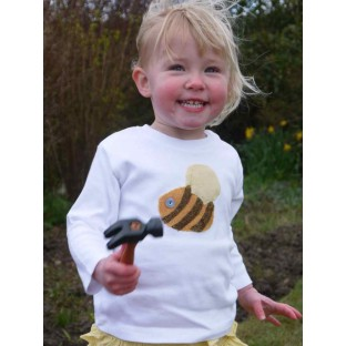 Cotton T-shirts for babies