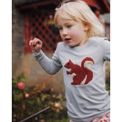 Cotton T shirts for children