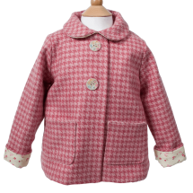 Rosebud Tweed Jacket